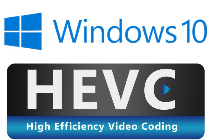 HEVC and the Windows 10 Fall Creators Update