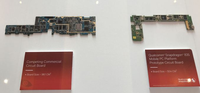 sd835board_575px Microsoft Launches Home windows 10 On ARM: Normally Related PCs