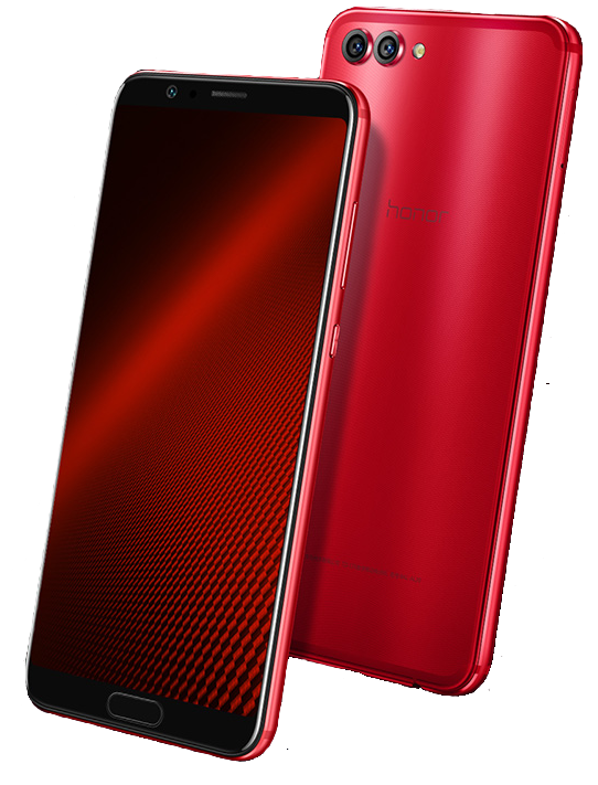 Honor Launches Honor 7X & V10