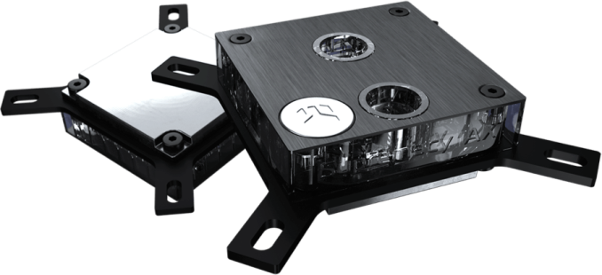 pvb_cpu_575px EKWB Launches EK Fluid Gaming A240R Kit: Whole-Deal with Vega GPU Cooling & Supremacy AX CPU Block
