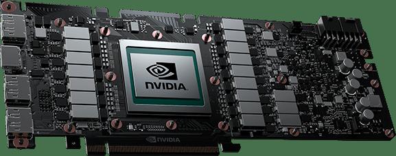 """NVIDIA Announces """"NVIDIA Titan V"""