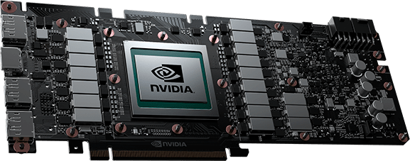 NVIDIA TITAN V Lacks SLI or NVLink Support   TechPowerUp
