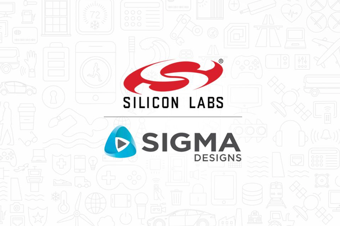 silicon labs has announced that it had reached a definitive agreement to acquire sigma designs in a cash transaction valued at 282 million