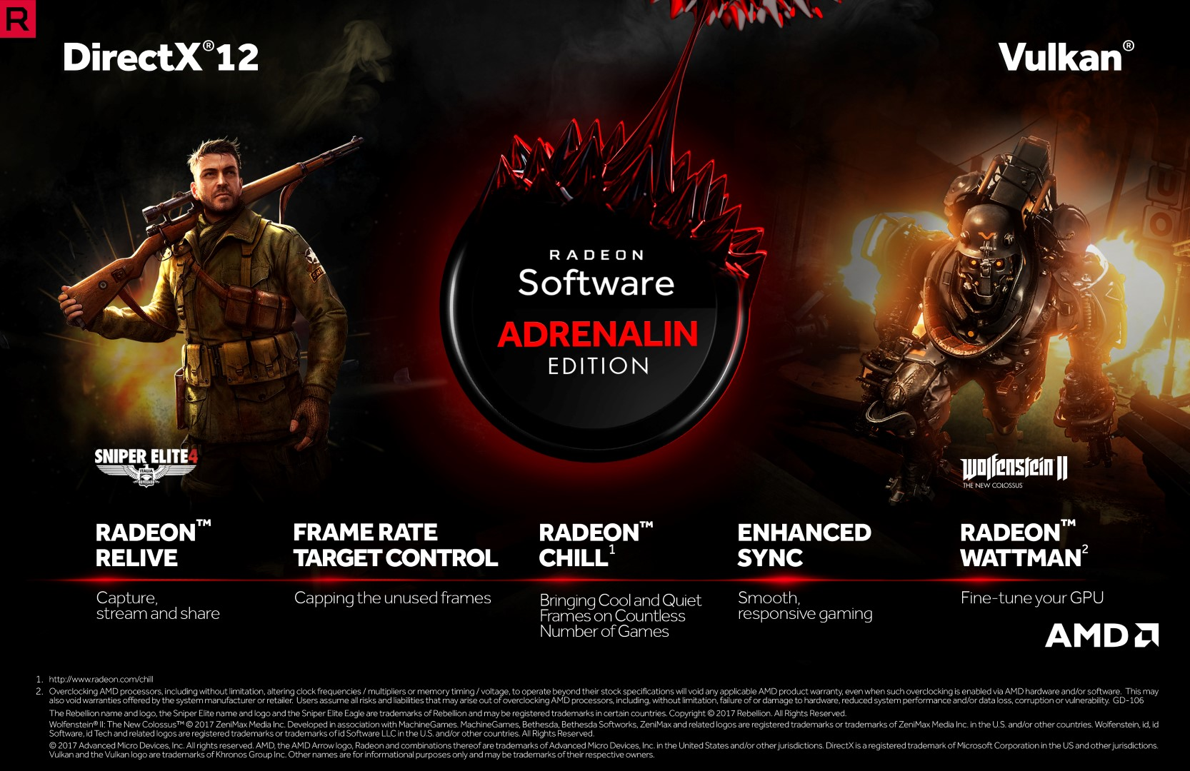 Final Thoughts - AMD Releases Radeon Software Adrenalin Edition
