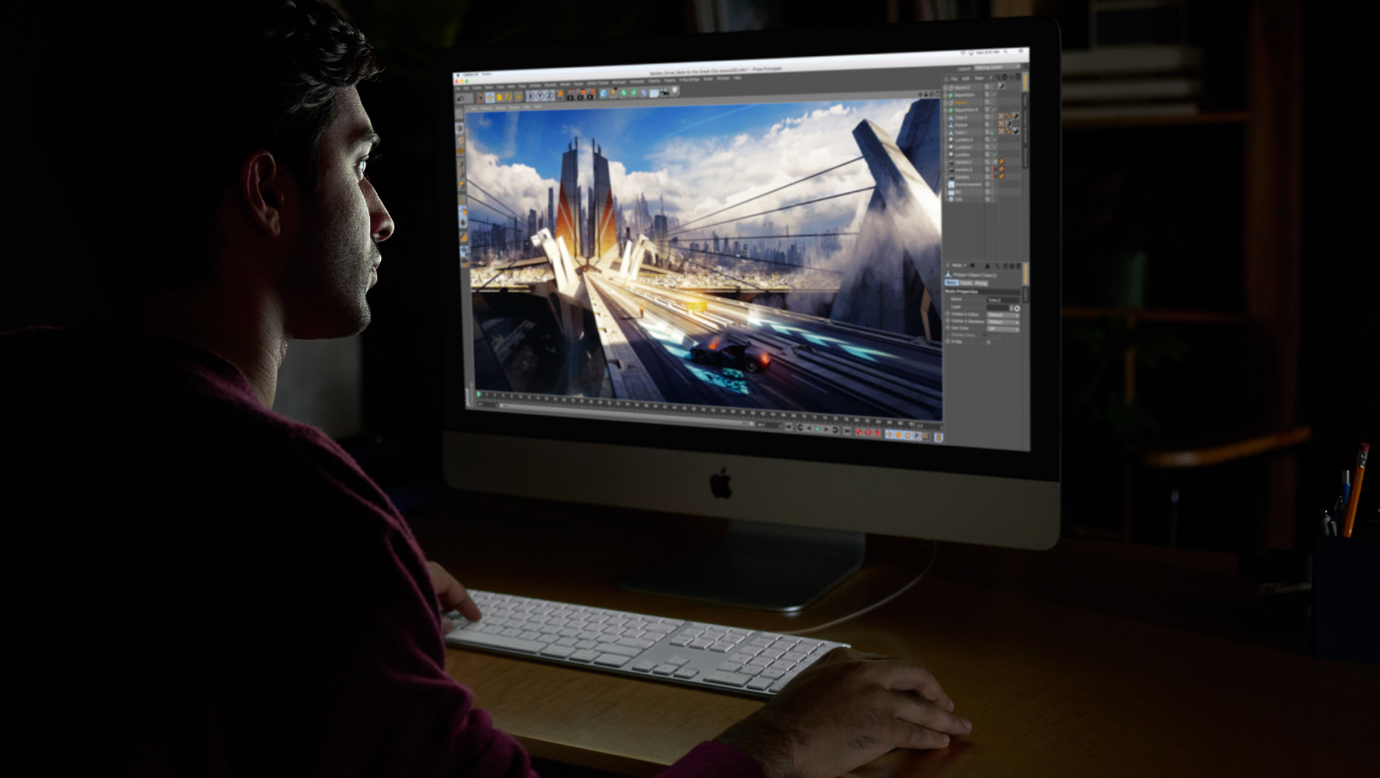 Apple makes iMac Pro available for order