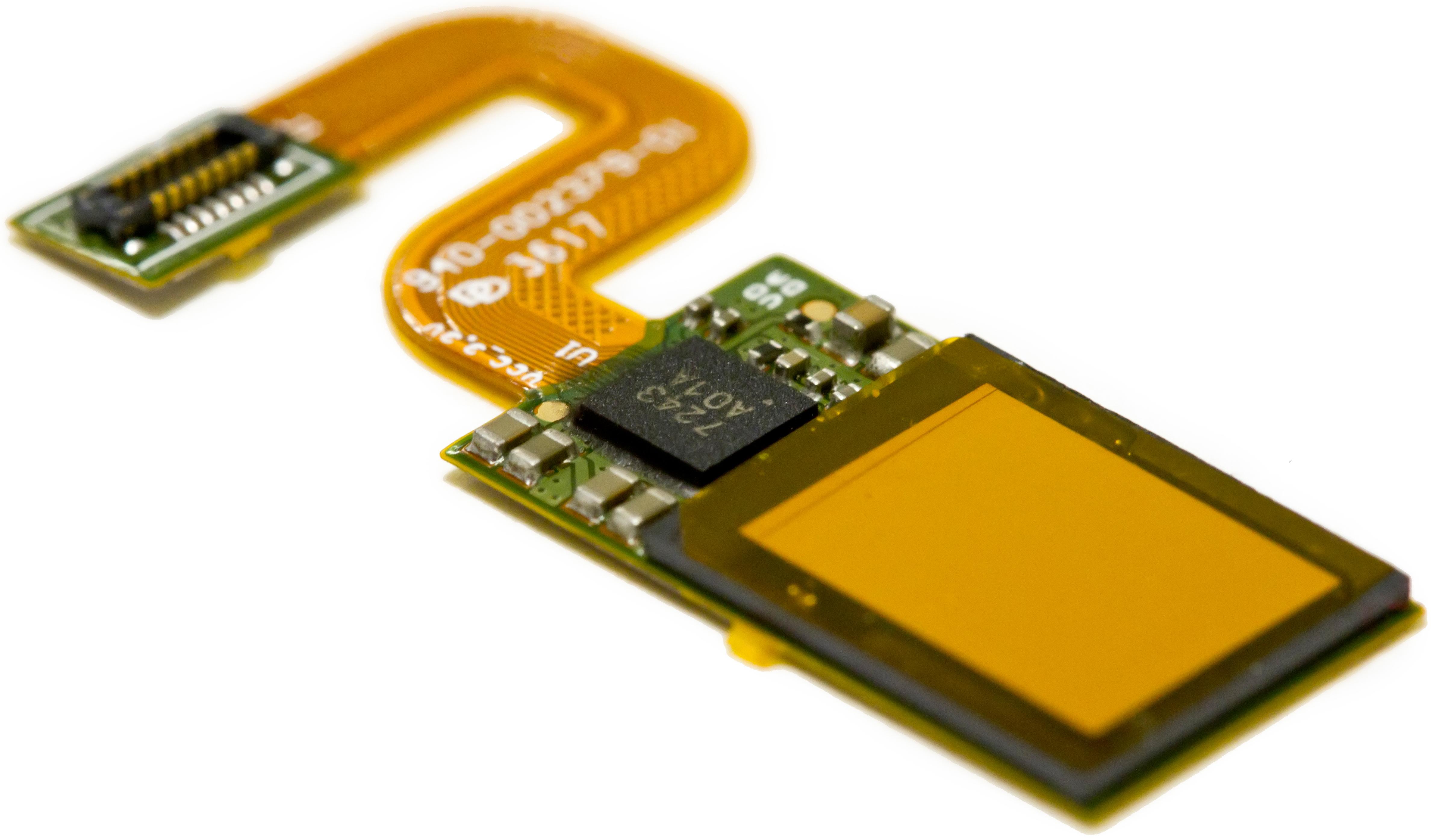 Synaptics Unveils Clear ID In-Display Fingerprint Sensor for 18:9, 20:9  Smartphones
