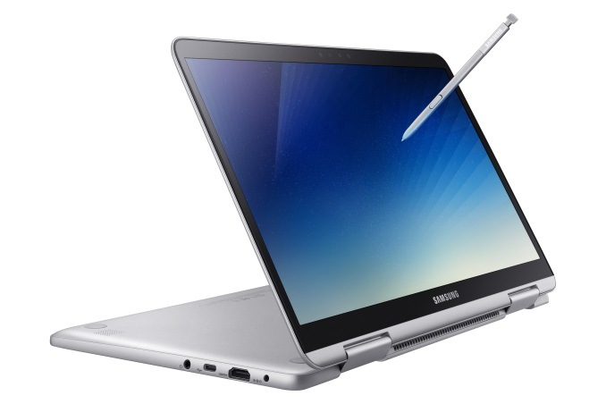 Samsung announces new Notebook 9 series powered by Windows 10