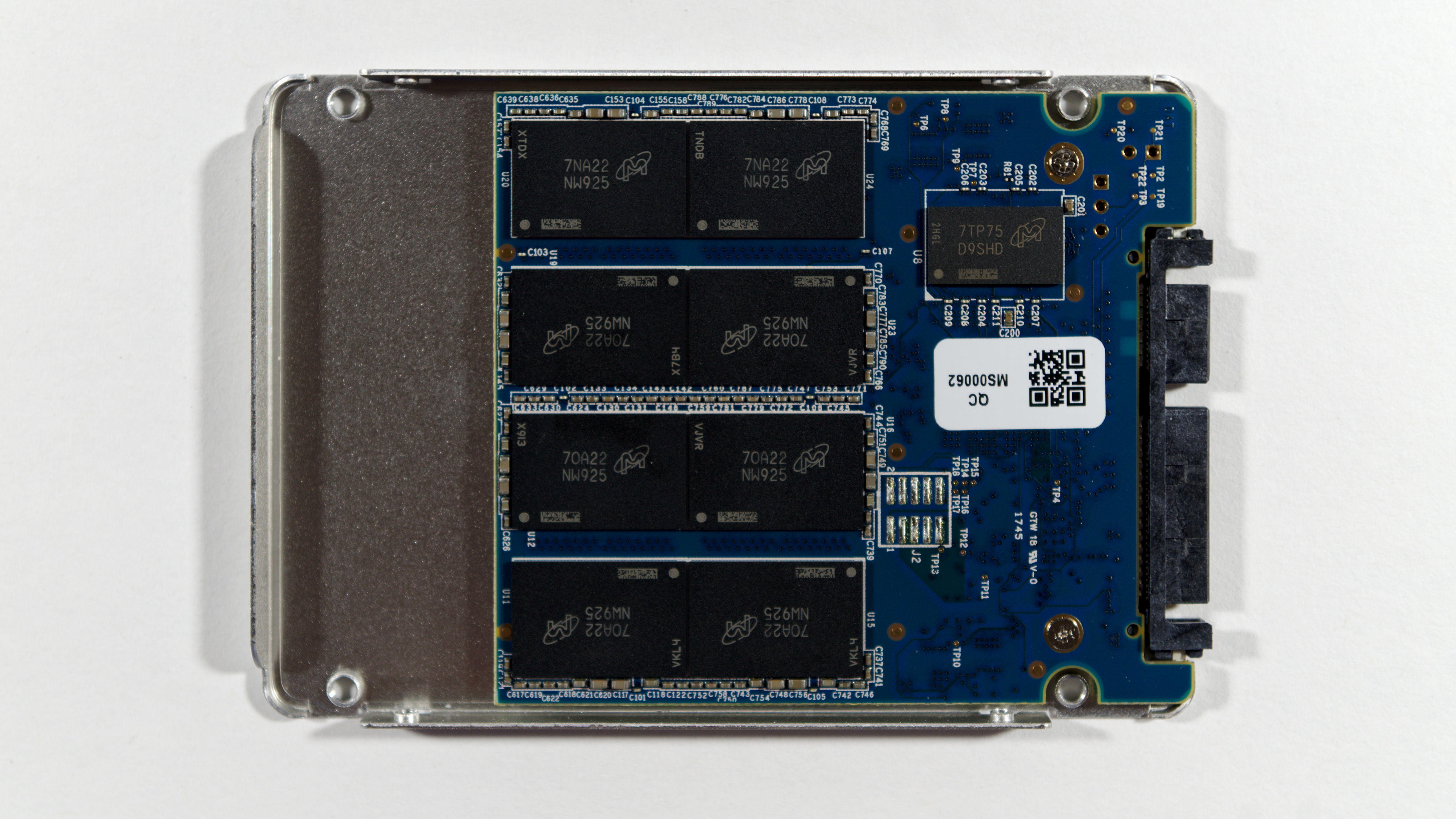 The Crucial MX500 1TB SSD Review: Breaking The SATA Mold