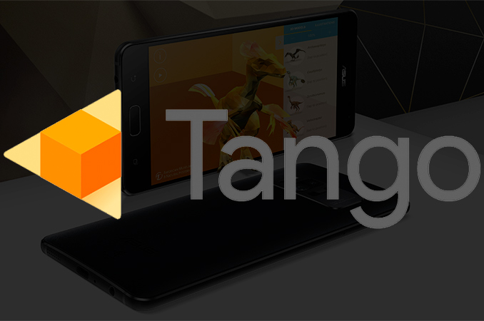 Google to Shut Down Project Tango in Favor of ARCore