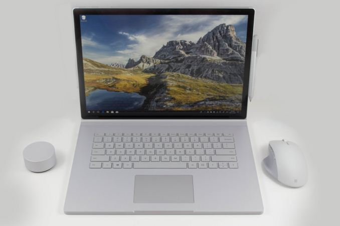 Final Words - The Microsoft Surface Book 2 (15-Inch) Review: Second
