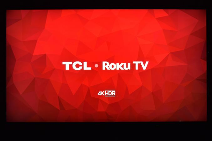 The Display: TCL 55P607 - A Budget Home Theater & PC Setup