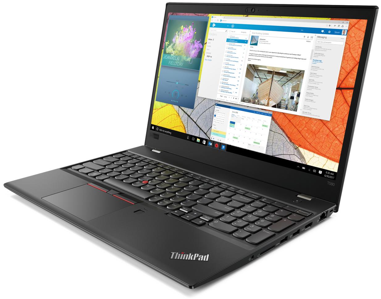 Lenovo ThinkPad T550 Synaptics ThinkPad Windows