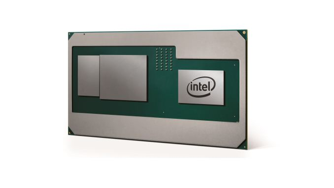 Core i7-8809G CPU Appears On Intel Official Website