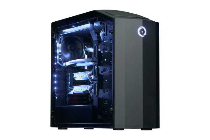 Origin Pc Intros Next Gen Customizable Desktops Genesis Millenium And L Cl