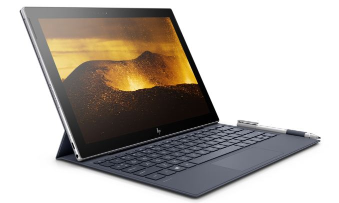 HP announces another Envy x2 convertible, this time with Intel power