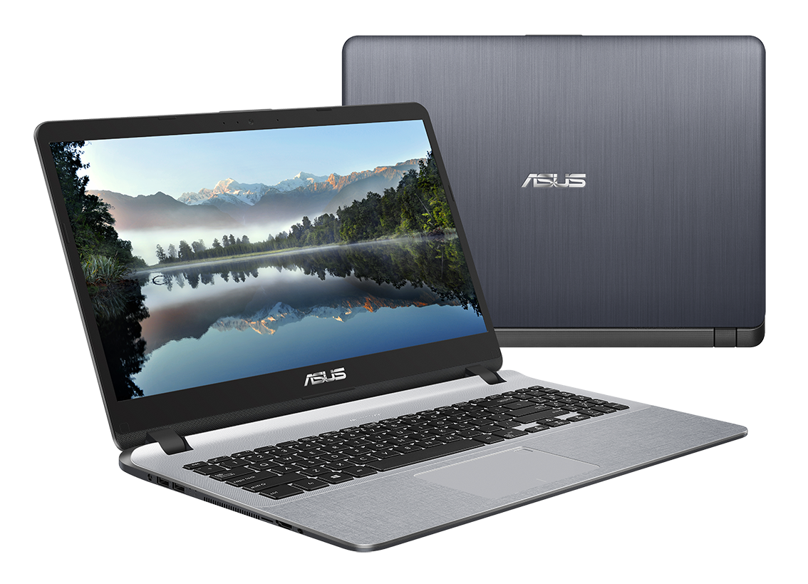 Asus lets loose a volley of ZenBooks and Vivo AIOs