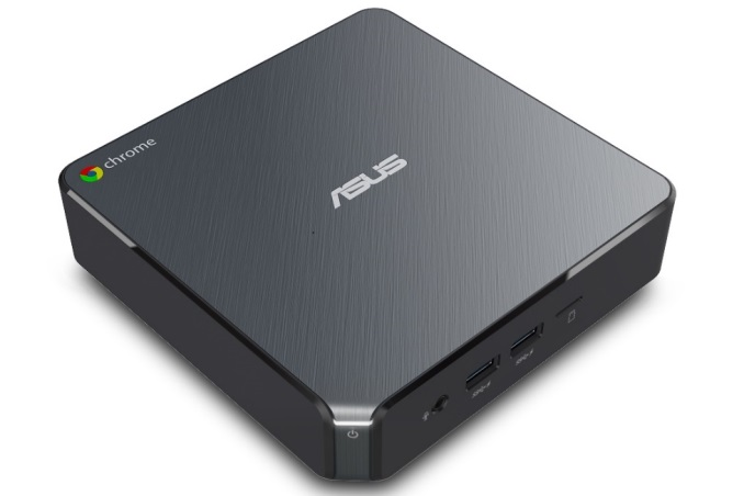 ASUS at CES 2018: New Mini PCs, PB40 and PN40, Chromebox 3