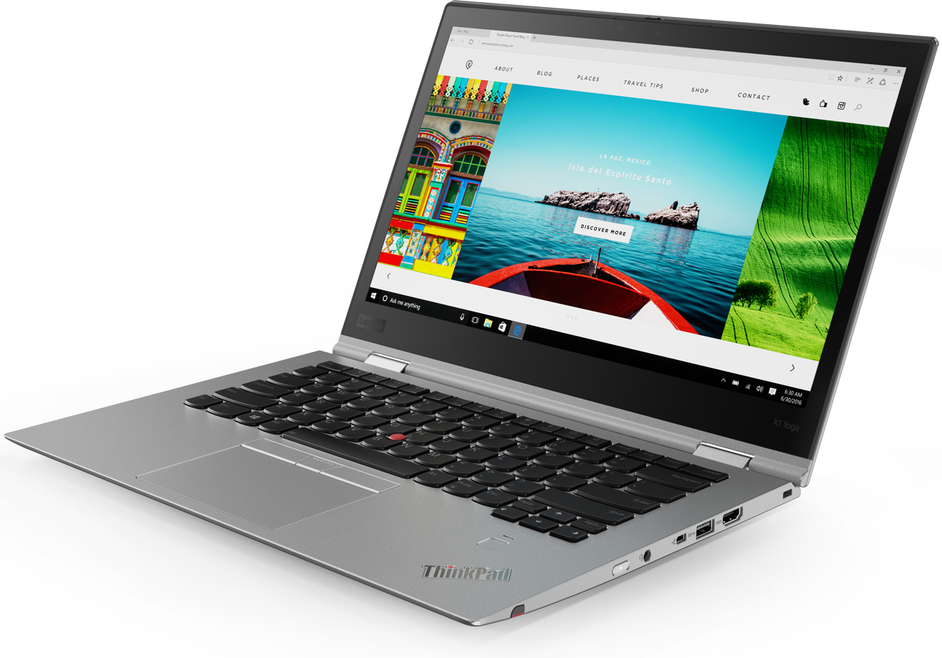 lenovo x1 carbon boot from usb