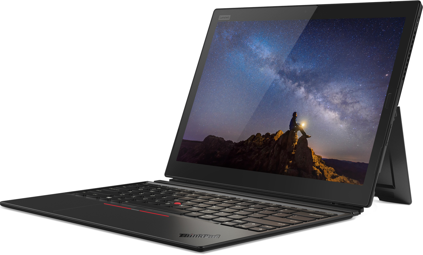 Lenovo ThinkPad X1 Tablet (2018)