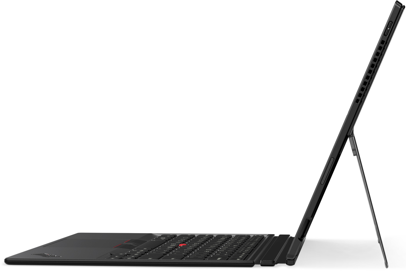 Lenovo Re-Engineers ThinkPad X1 Tablet: 13-inch LCD, Quad