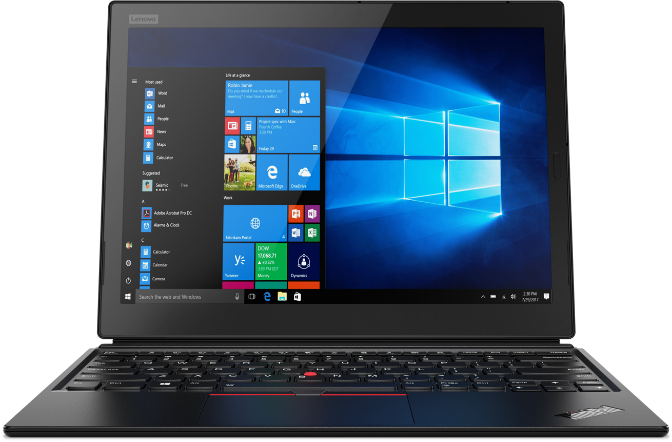 Lenovo ThinkPad X1 Tablet (3rd-gen)