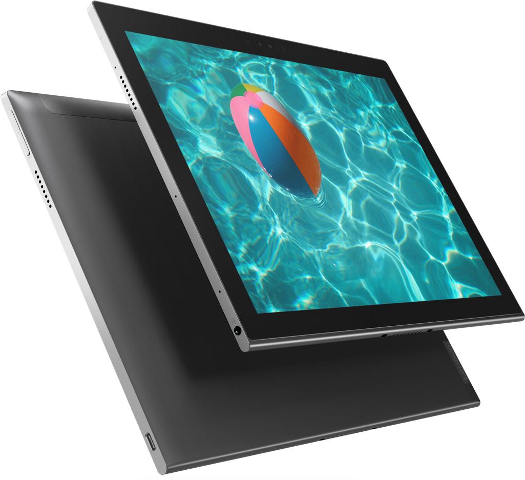 Lenovo Unveils Miix 630 2-in-1: Windows 10 S, Snapdragon 835