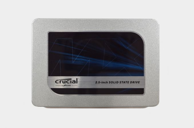 In December, the 1TB Crucial MX500 impressed us with its combination of great  performance for a SATA drive and an aggressive introductory price. a41992a0bf