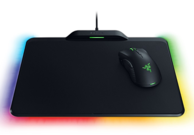 Razer Reveals Mamba Hyperflux Mouse No Battery Wireless