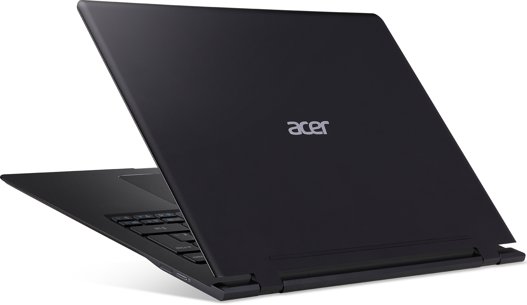 Acer's new Swift 7 claims 'world's thinnest laptop' crown