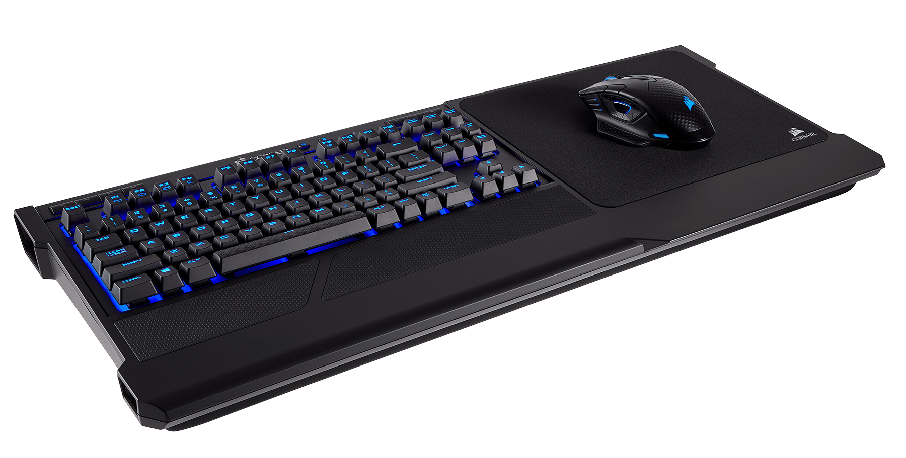 7fcbf836c30 The K63 wireless keyboard is available now for $110 (keyboard only), or  $160 with the keyboard and lapboard.