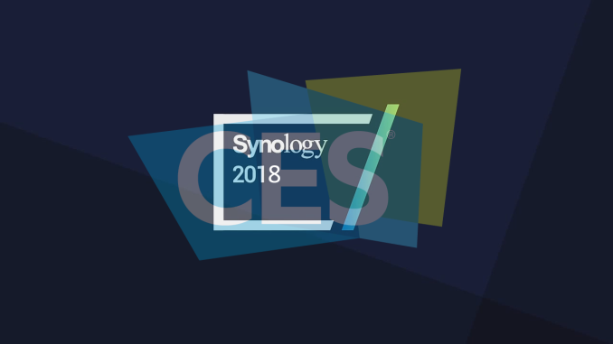 Synology Launches Major Package Updates and Demonstrates