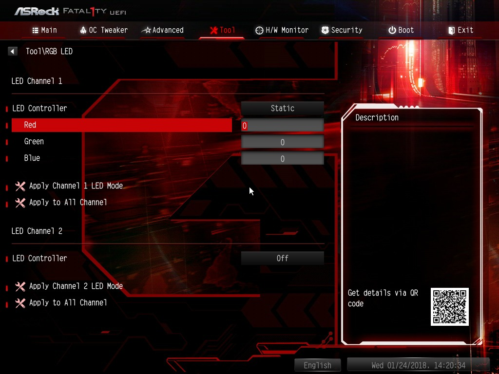 BIOS And Software - The ASRock AB350 Gaming K4 Motherboard Review