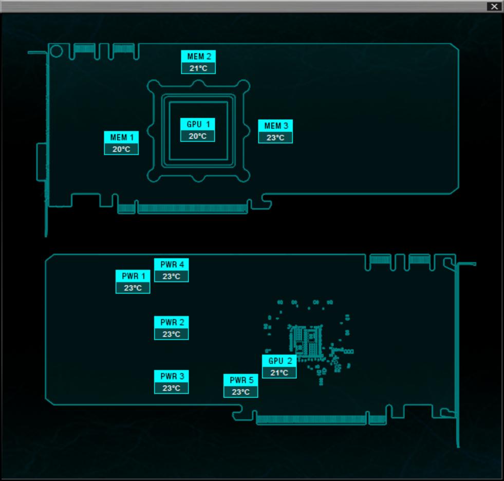 Meet The EVGA GeForce GTX 1070 Ti FTW2: iCX - The EVGA