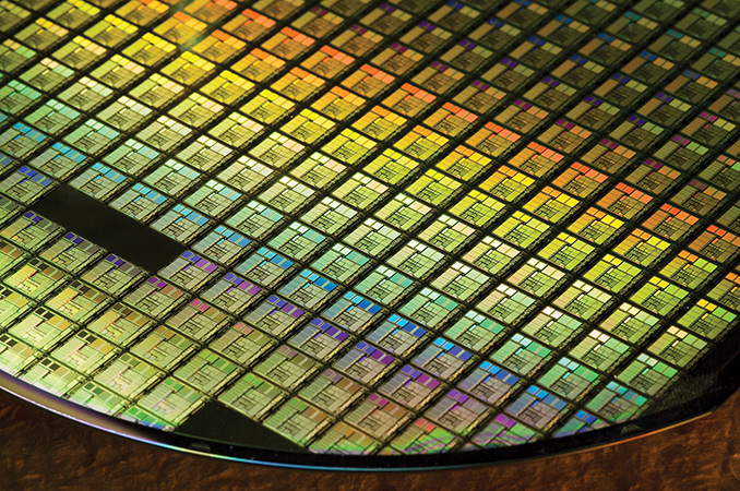 TSMC Starts to Build Fab 18: 5 nm, Volume Production in Early 2020