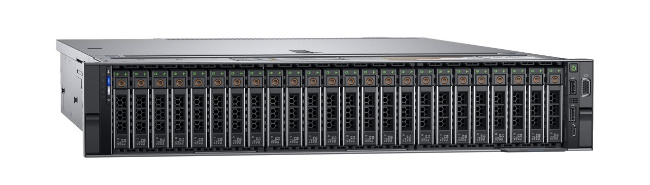 More EPYC Servers: Dell Launches 1P and 2P PowerEdge for HPC