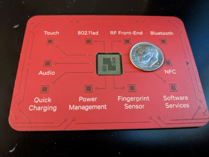 First Thoughts - The Snapdragon 845 Performance Preview