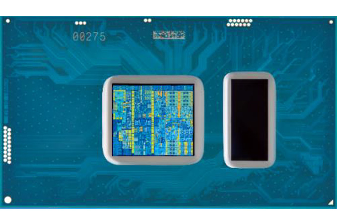 Intel's 10nm Briefly Appears: Dual Core Cannon Lake in Official Documents
