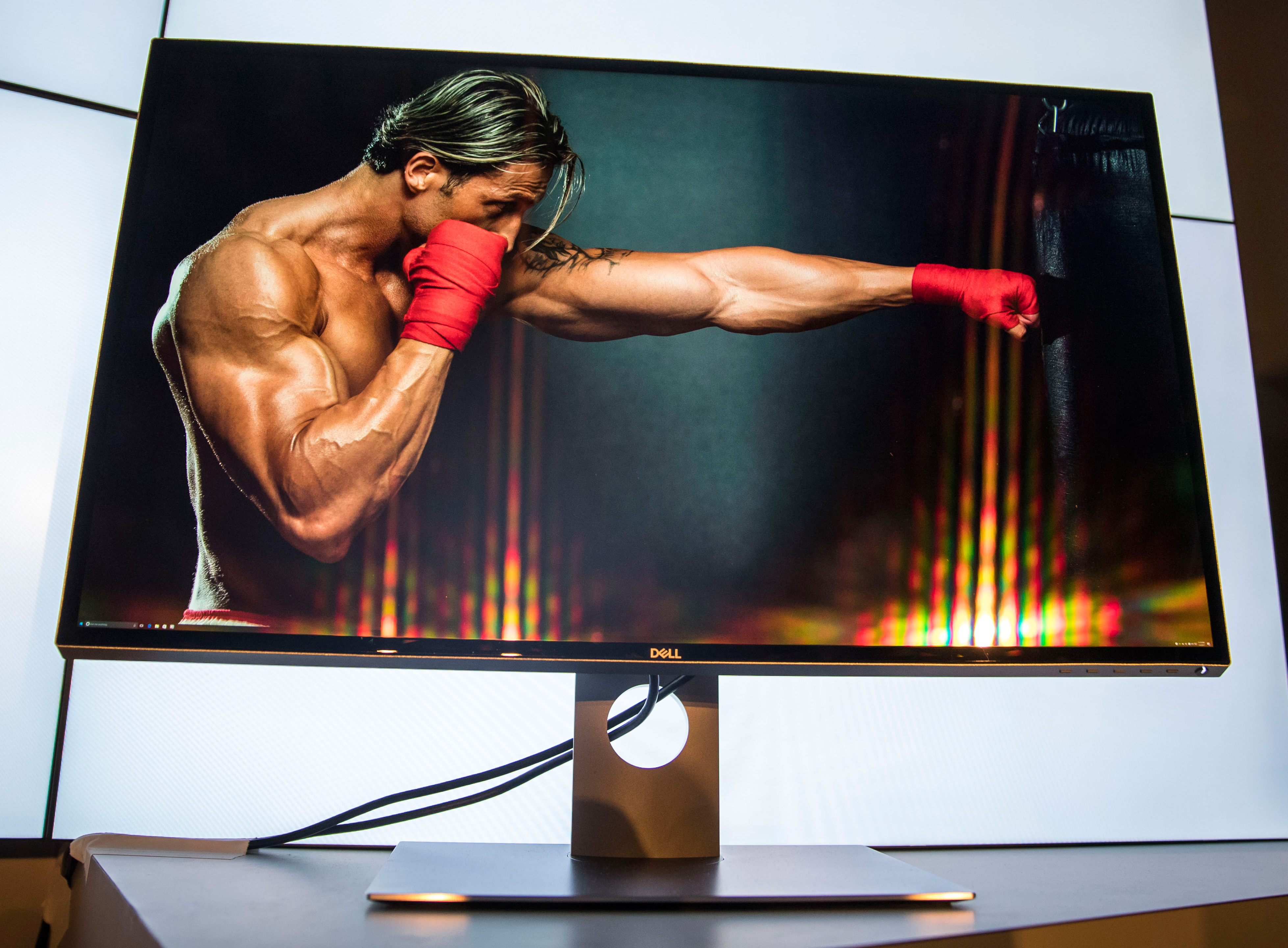 AUO to Ship 8K UHD TV Panels in Coming Months