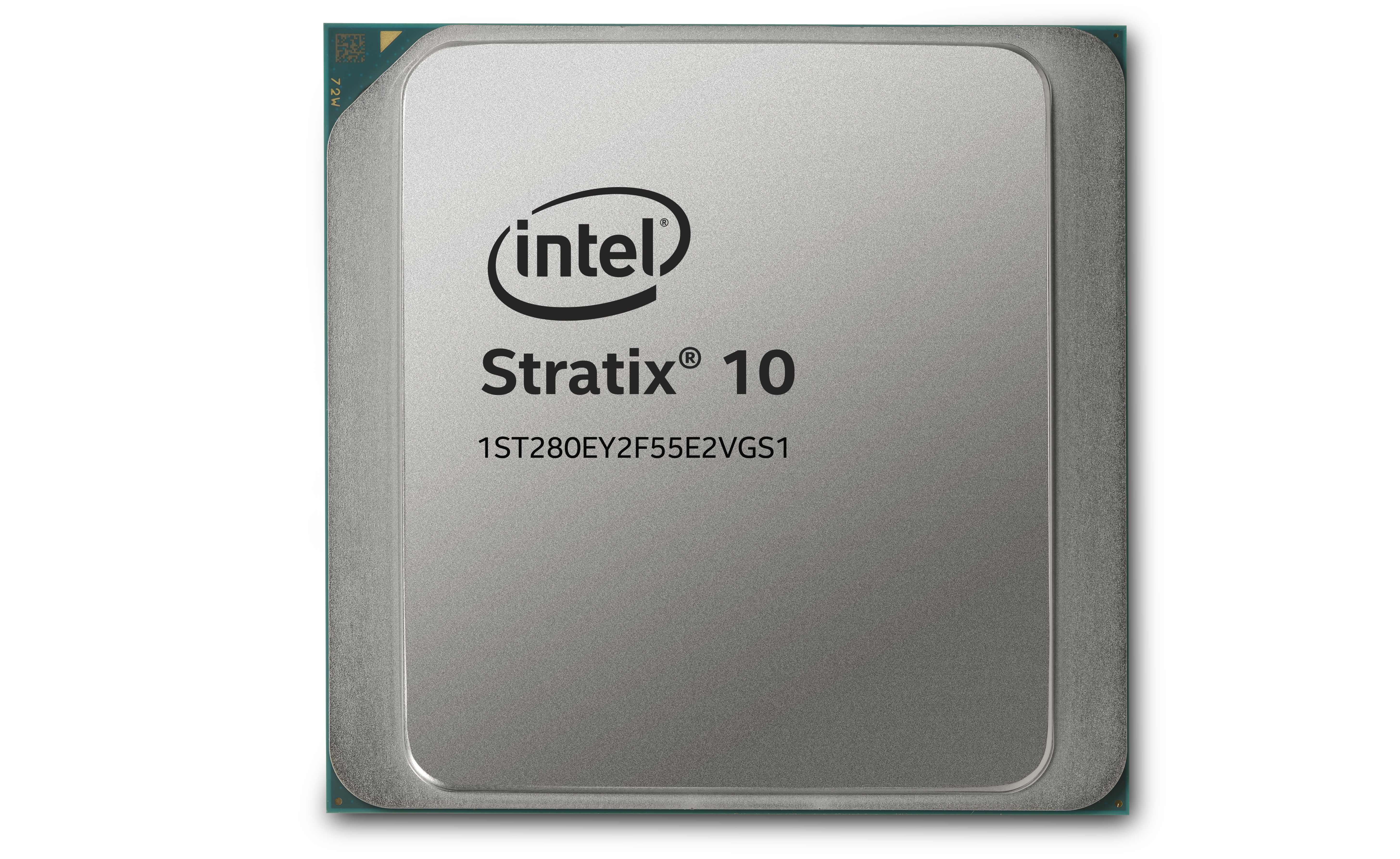 Intel Launches Stratix 10 TX: Leveraging EMIB with 58G Transceivers