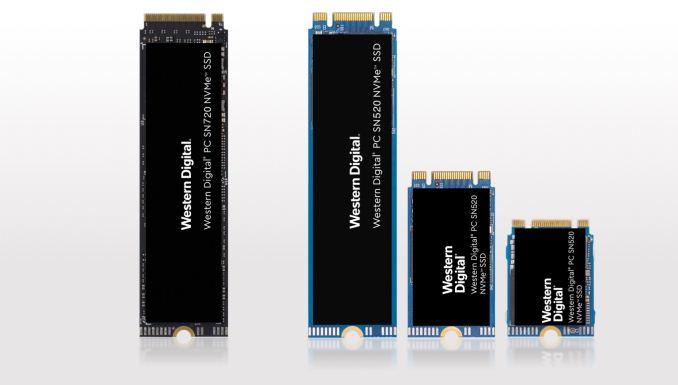 Kết quả hình ảnh cho Western Digital Black 3D NVMe SSD