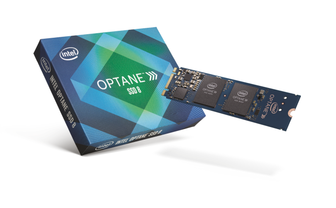 The Intel Optane SSD 800p (58GB & 118GB) Review: Almost