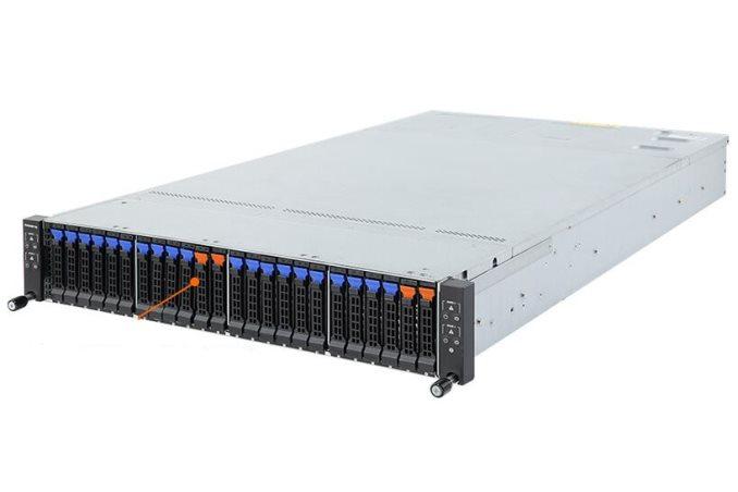 GIGABYTE Server Launches Three New Density-Focused Servers