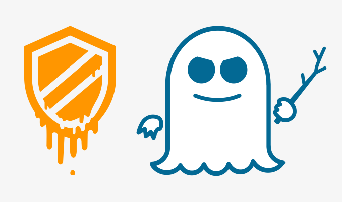 Intel Publishes Spectre & Meltdown Hardware Plans: Fixed Gear Later This  Year