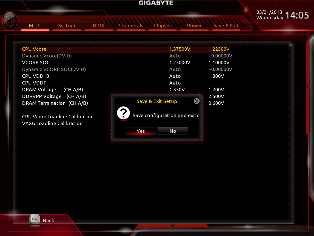 How to Overclock With GIGABYTE UEFI BIOS - Overclocking The AMD