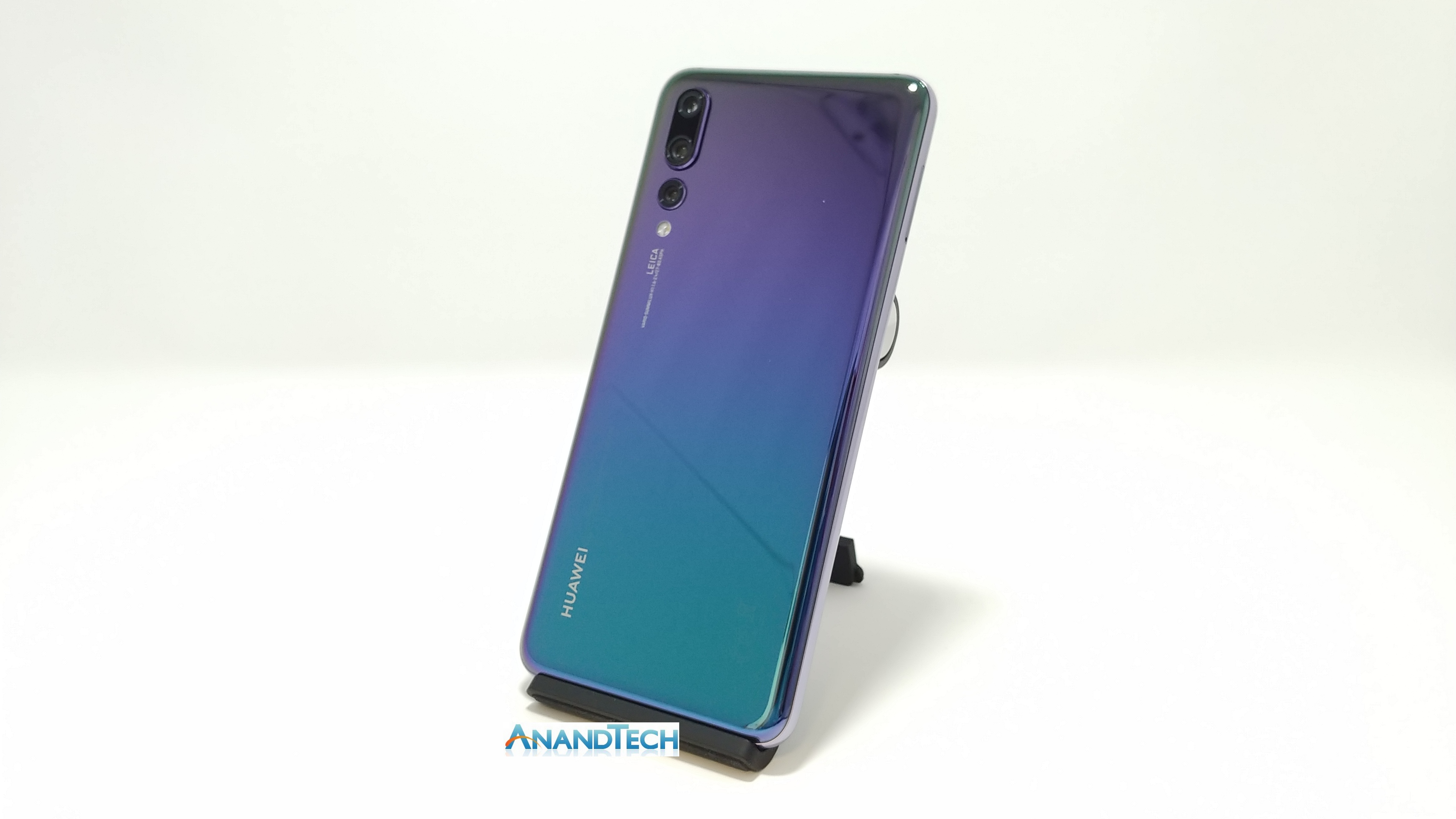 Huawei P20 and P20 Pro Hands-On: Embrace the Notch