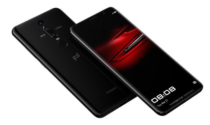 your new 2220 smartphone the porsche design huawei mate rs. Black Bedroom Furniture Sets. Home Design Ideas