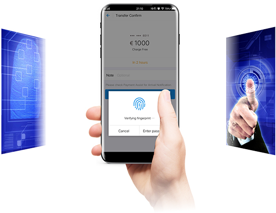 Goodix Ships Optical In-Display Fingerprint Sensor for