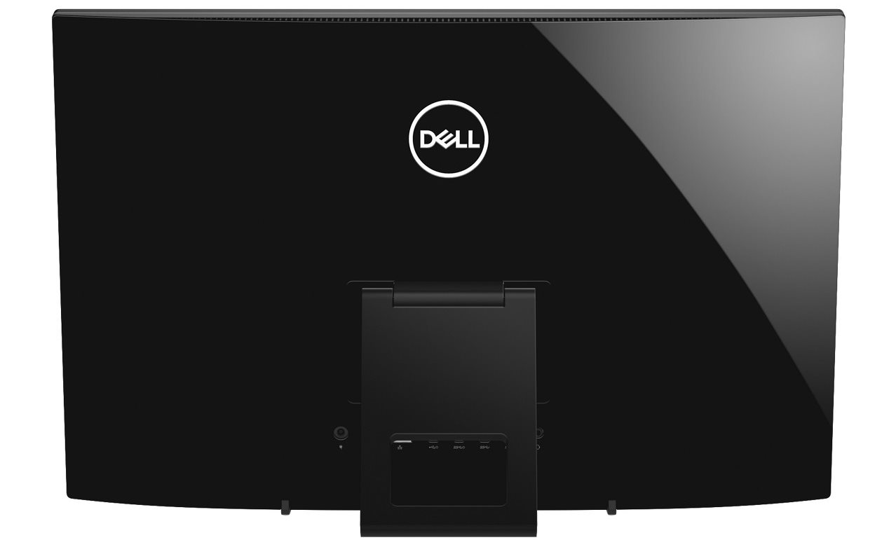 New Inspiron All-in-Ones - Dell's Spring Range: New 8th Gen