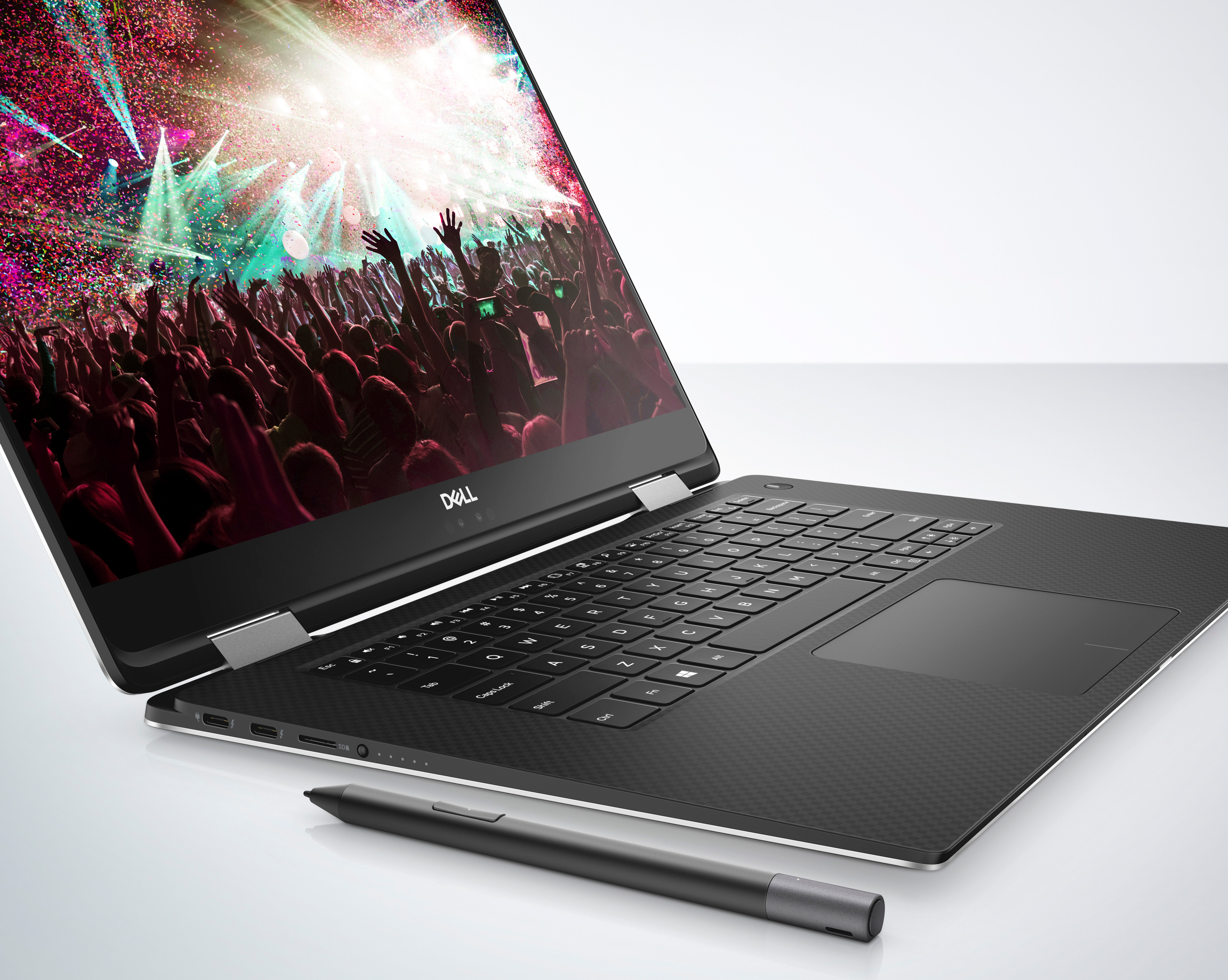 XPS 15 2-in-1 (9575) with Kaby Lake G - Dell's Spring Range