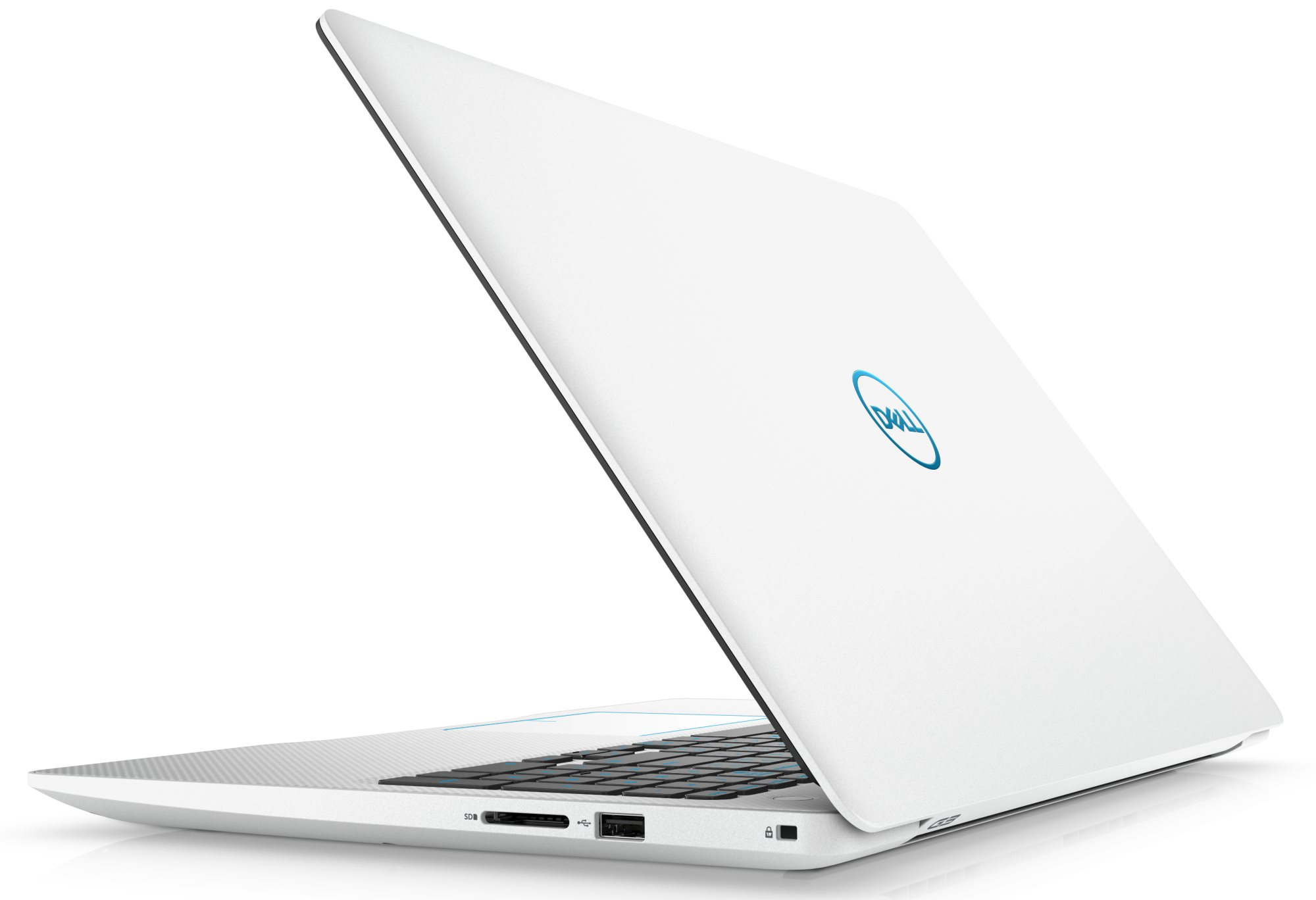 Dell G-Series Gaming Laptops - Dell's Spring Range: New 8th Gen